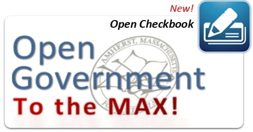 Open Government to the MAX!