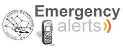 Amherst Emergency Alerts