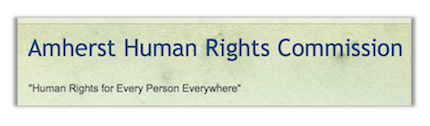 Human Rights Commission Blog
