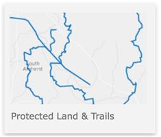 Protected Land and Trails