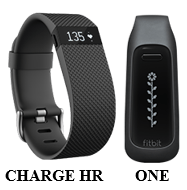 Fitbit Choices