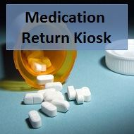 Medication Take Back
