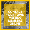 Contact your town meeting members online