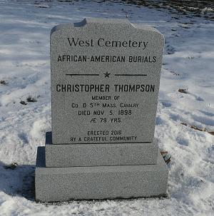 Thompson stone