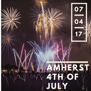4th of july celebration News item