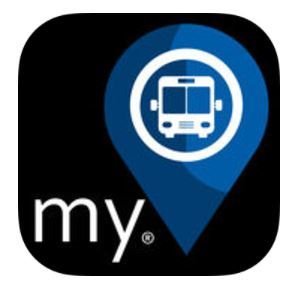 My Stop Mobile PVTA App rounded