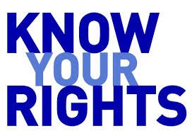 knowyourrights