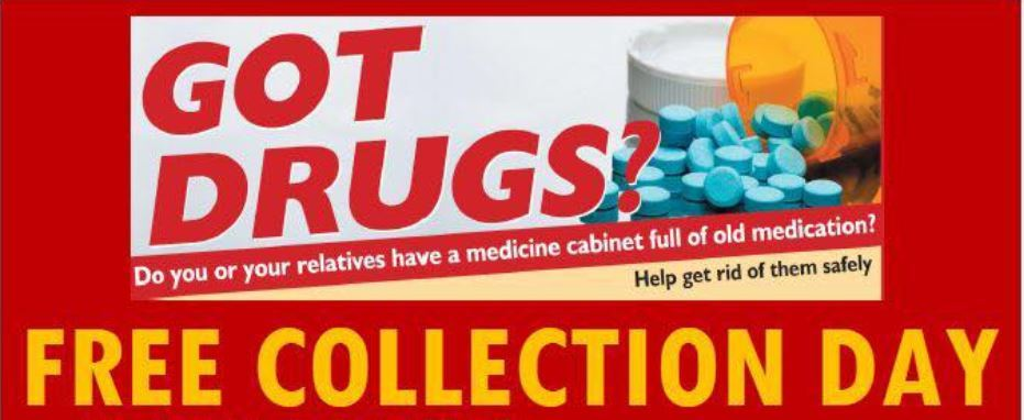 RX collect APD