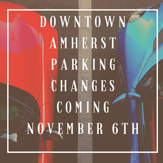 parking changes NEWS