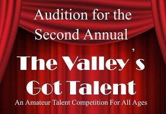 Valley got Talent News Item