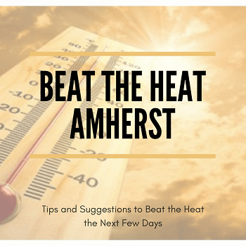 beat the heat News