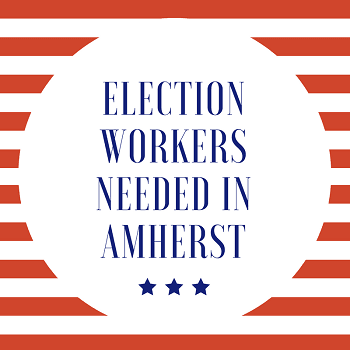 Election Workers Needed_News