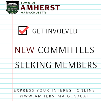 get involved New committees_News