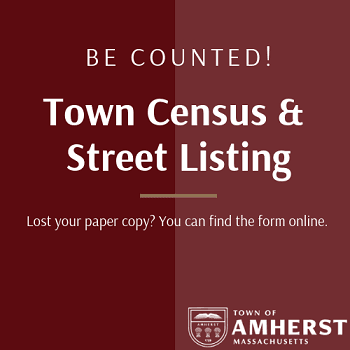 Census news