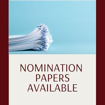 nomination papers available_news