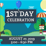 1st Day celebration 2019_News