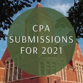 CPA Submissions 2021 news