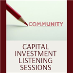 Cap Invest Listening Sessions In News