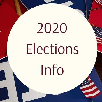 Elections Info News 2020