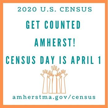 Census Day is April 1, Get Counted!