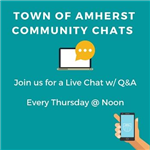 Community Chat Thursday NEws