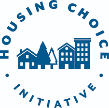 Housing Choice Initiative Logo