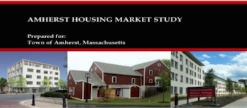 Amherst Housing Market Study