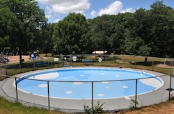 Groff Park Wading Pool