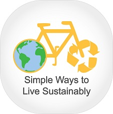 Simple Ways to Live Sustainably