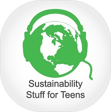 Sust Stuff for Teens