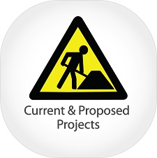 Current and Proposed Projects