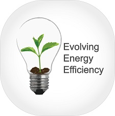 Evolving Energy Efficiency