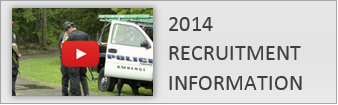 2014 Recruitment Information