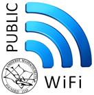 Public WiFi Downtown